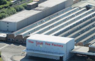 Typhoo Tea – Wirral Plant
