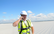 Manager / Technical Surveyor – Scott Williams