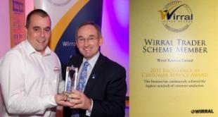 Trading Standards Awards