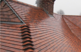 New Roof To Private Property In Wirral