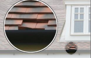 Small Roof Repairs