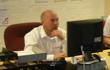 Site Foreman & Site Supervisor – Stuart Atkin