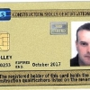 CSCS Card Qualifications