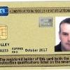CSCS Card Qualifications