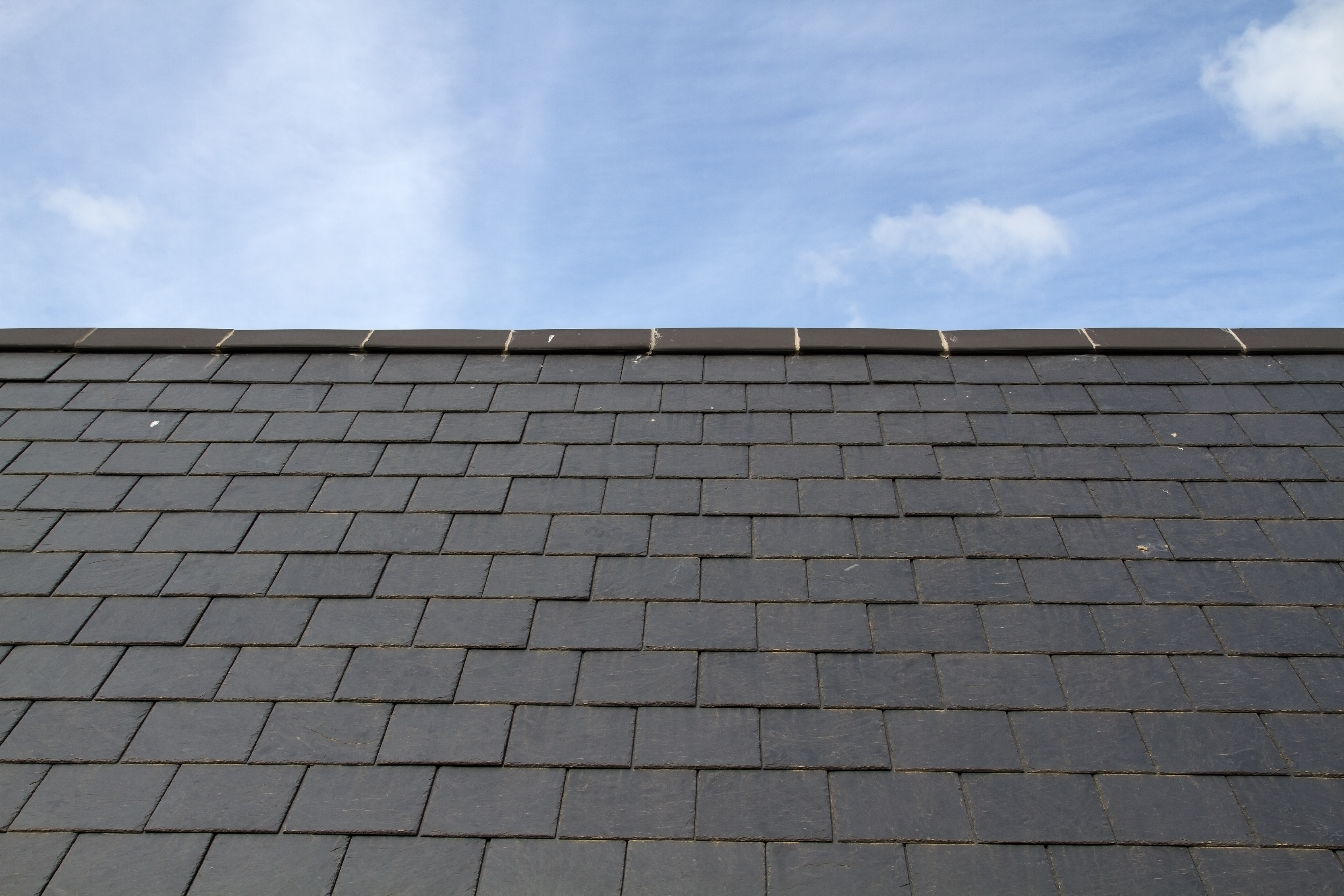 Slate roof tiles wirral roof care for Modern roof shingles